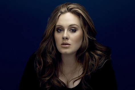 Adele; The Amazing Rise Of Adele; A New Star In The Uk