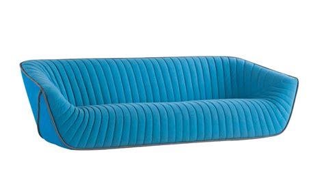 canapé nautil nautil sofa by cedric ragot for roche bobois