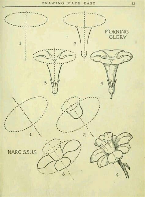 tromboni fiori fiori tromboni disegni drawings doodles