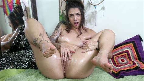 Oil My Big Ass And Fucking My Pussy Dread Hot Thumbzilla