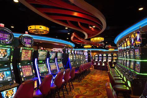 One Fire Casino | Casino Design & Renovation by I-5 Design