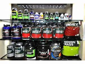 What Are The Key Bodybuilding Supplements For Building Muscle