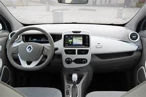 Volkswagen Up Coffre : comparatif vid o renault zo vs volkswagen e up deux philosophies ~ Farleysfitness.com Idées de Décoration
