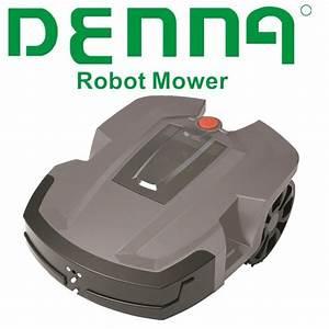 Tondeuse à Gazon Automatique : 4ah batterie au lithium tondeuse gazon automatique avec ~ Premium-room.com Idées de Décoration