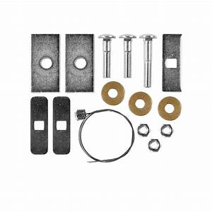 Reese Trailer Tow Hitch For 12