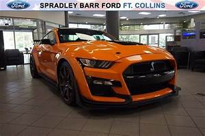 2020 Ford Mustang Shelby GT500 for Sale in Longmont, CO - CarGurus