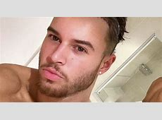 'Healing up lovely!' Love Island's Alex Beattie gives hair