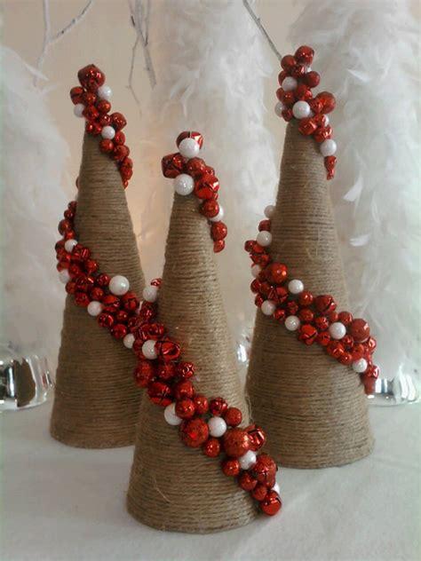 simple  easy christmas jingle bells ideas