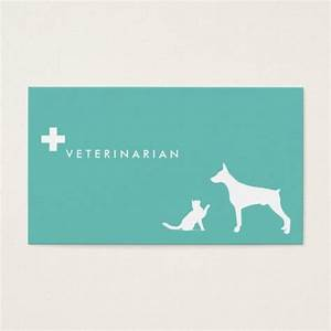 193 best veterinarian business cards images on pinterest With veterinarian business cards