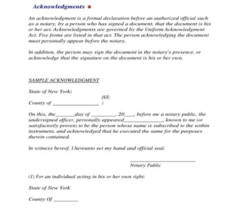 Notaries, a friend gives an explanation. notary language samples