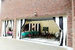 Garage Patry : 25 best ideas about garage party on pinterest party hacks reunions and garage party decorations ~ Gottalentnigeria.com Avis de Voitures