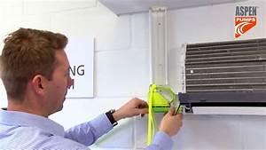 Comment Installer Une Climatisation : comment installer une pompe de relevage aspen youtube ~ Medecine-chirurgie-esthetiques.com Avis de Voitures