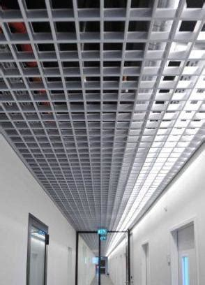 aluminum metal grid ceiling systems rs  square feet