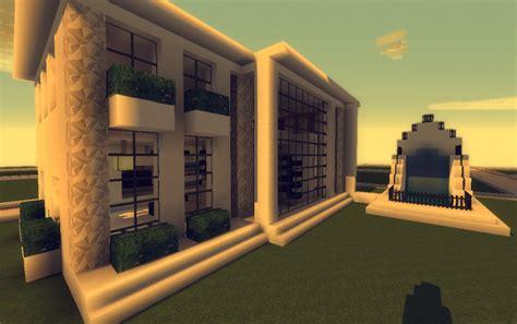 soykan modern mini mansion house creation