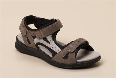 Legero Damen Sandale in taupe kaufen | Zumnorde Online-Shop