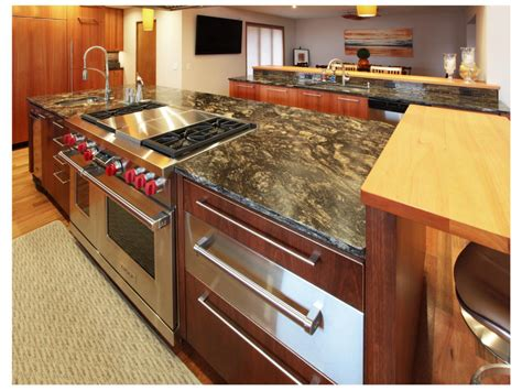Kitchen Countertop Materials Pictures & Ideas From Hgtv