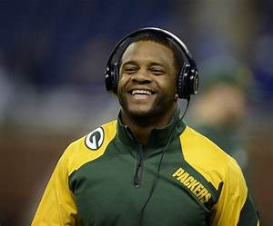 Randall Cobb Speaker | Contact Booking Agent For Fees ...