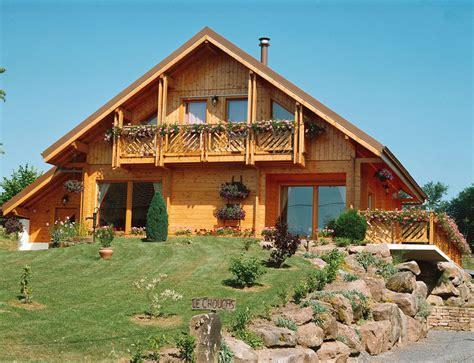 construction de chalet maison design goflah