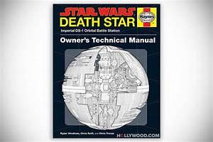 Haynes Car Repair Workshop Manual For Star Wars And Star
