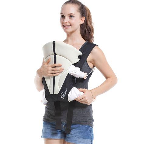durable newborn front infant baby carrier comfort baby sling wrap bag backpack ebay
