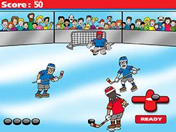 place  hockey fun game  learn place
