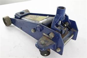 Allied 3 Ton Floor Jack Parts  U2013 Floor Matttroy