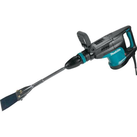 Sds Max Floor Scraper Bit by Makita T 02593 Sds Max 6 In Floor Scraper Bit