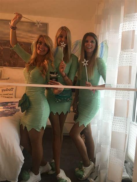 karneval kostüm tinkerbell karneval diy tinkerbell kost 252 m selber machen 187 katha strophal de