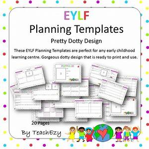 1000 images about portfolios and reporting on pinterest With early years learning framework planning templates