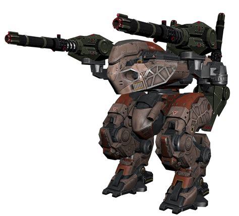 War Robots 30 Update Notes New Game Mode!  War Robots