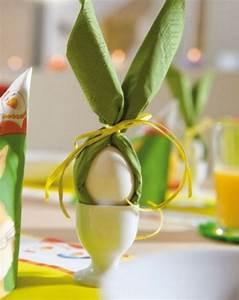 Servietten Falten Zu Ostern : festliche tischdeko zu ostern typische ostersymbole auf den tisch bringen ~ A.2002-acura-tl-radio.info Haus und Dekorationen