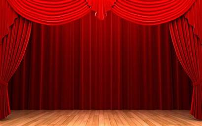 Curtains Curtain Stage Theatre Theater Lights Related