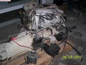 Vendo Motor Ford Sierra Dohc