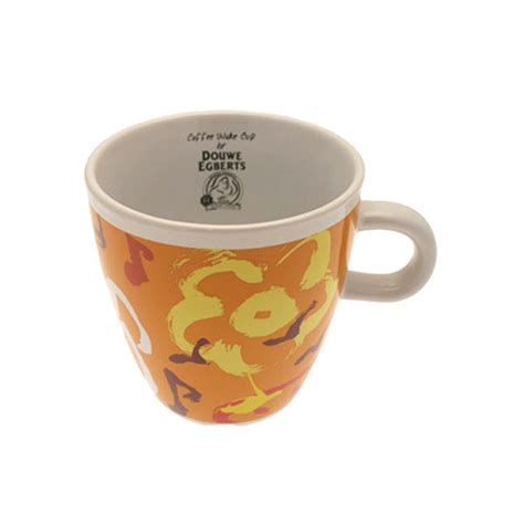 Douwe egberts aroma red coffee beans 900g. Douwe Egberts Design Coffee Cup 260 ml Model 02 at About-Tea.de Shop