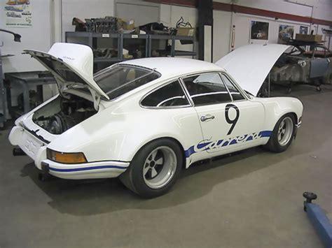 1973 rsr porsche 1973 porsche 911 rsr 2 8 liter chassis 911 360 0782