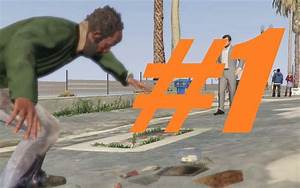Let's Play Grand Theft Auto V - Part 1 - The Heist ...