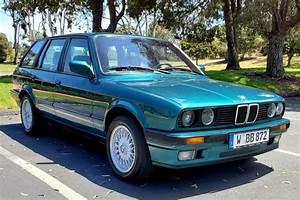 1993 Bmw 316i Touring 5