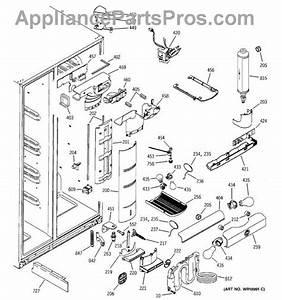 Kitchenaid Refrigerator Parts Water Filter