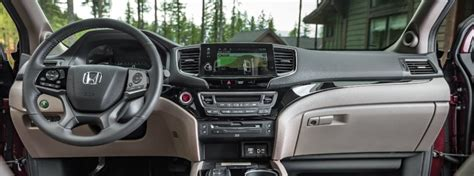 2019 Honda Civic Type R Vs 2019 Honda Pilot Vs 2019 Honda