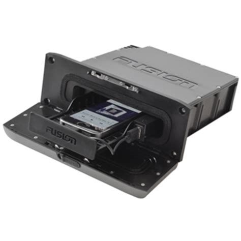 Stereo For Boat Dock by Fusion Ud650 Marine Stereo With Uni Dock
