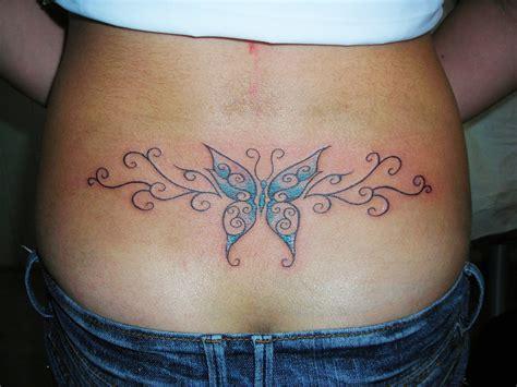 Tatouage Bas Du Dos  Tattoo Studio