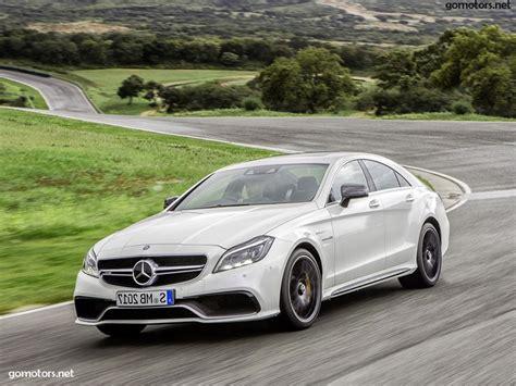 Review Mercedes Cls Class by 2015 Mercedes Cls Class Photos Reviews News