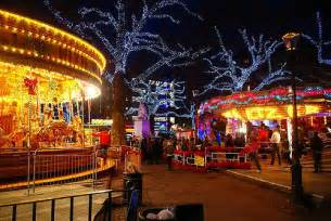 leicester square christmas funfair explored flickr photo sharing