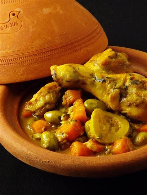 cuisine poireau tajine de poulet carottes courgette et poireau