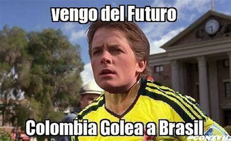 Colombia Meme - brazil vs colombia memes best jokes tweets to celebrate latino teams ahead of world cup match