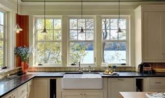 kitchen window decor ideas top 5 kitchen window ideas house design