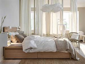 Bett Ikea Malm : bett malm von ikea bild 12 living at home ~ A.2002-acura-tl-radio.info Haus und Dekorationen