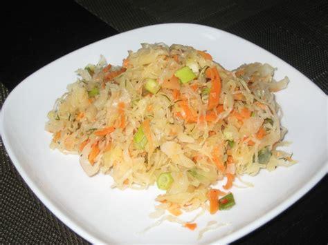 sauerkraut recipes image gallery sauerkraut dishes