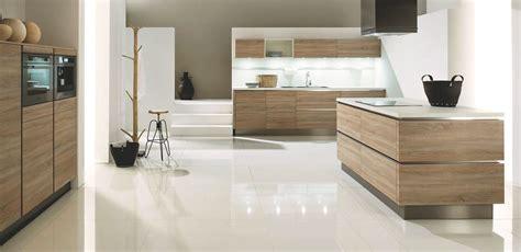 cuisine moderne en bois cuisine moderne marron et beige