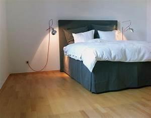 Bett Led Beleuchtung : beleuchtung hinterm bett das beste aus wohndesign und ~ Lateststills.com Haus und Dekorationen